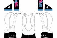 cycling - bib shorts