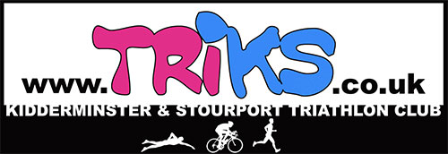 TRiKS – Kidderminster & Stourport Triathlon Club